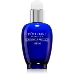L'Occitane Immortelle ser facial de intinerire antirid imagine