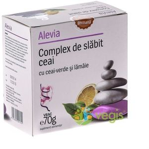 Alevia Ceai de Slabit imagine