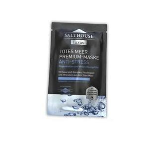 Masca fata, anti-stress, Salthouse, 10 ml imagine