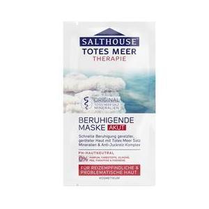 Masca fata acut linistitoare, Salthouse, 2 x 7 ml imagine