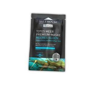 Masca fata, cu alge, Salthouse, 10 ml imagine