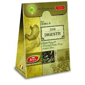 Ceaiul D Digestiv 50gr Fares imagine