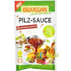 Sos de Ciuperci Fara Gluten Ecologic/Bio 27g imagine
