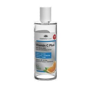 Apa Micelara Vitamina C Plus Cosmetic Plant, 300 ml imagine