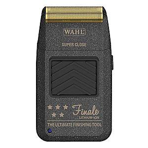 WAHL - Masina de ras shaver Finale - fabricat pentru USA imagine