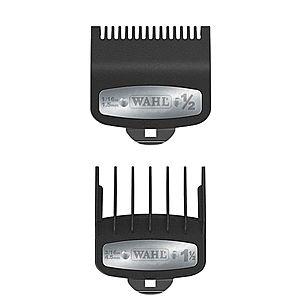 WAHL - Gratare intermediare - Set 1.5 mm / 4.5 mm - Premium imagine
