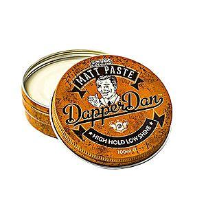 DAPPER DAN - Ceara de par - Matte Paste - 100 ml imagine