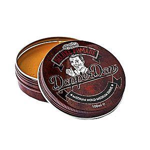 DAPPER DAN - Ceara de par - Deluxe Pomade - 100 ml imagine