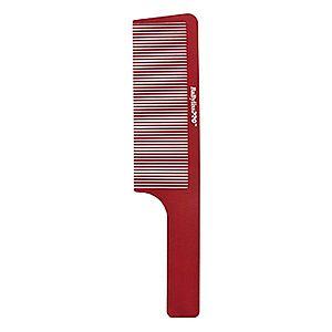 BABYLISS - Pieptene clipper over comb - Rosu imagine