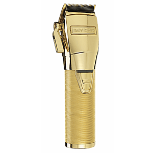 BABYLISS - Masina de tuns GOLD FX 8700GE imagine