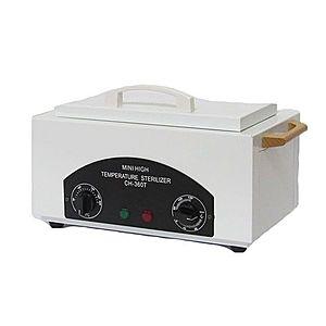 Pupinel sterilizator accesorii Frizerie / Coafor / Manichiura - 1.8 l imagine
