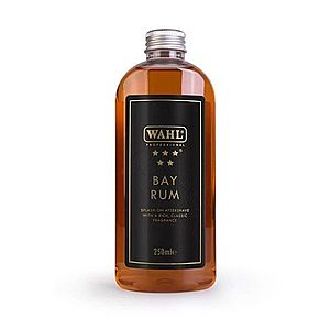 WAHL - After shave RUM - 250 ml imagine