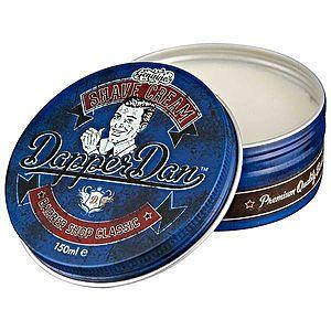 DAPPER DAN - Crema pentru barbierit- 150 ml imagine