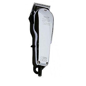 WAHL - Masina de tuns Super Taper Chrome - cu fir imagine