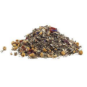 AMESTEC DE PLANTE CAP SOMNOROS - ceai din plante, 100g imagine