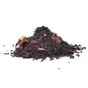 VIȘINE ÎN ROM - ceai negru, 250g imagine