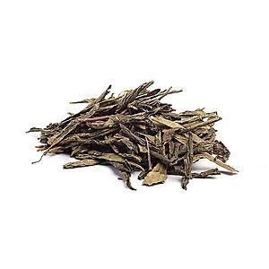 CHINA BANCHA BIO - ceai verde, 50g imagine