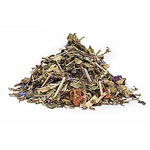 TIMPUL POTRIVIT PENTRU DETOX - ceai din plante, 250g imagine