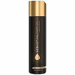 Balsam de Par - Sebastian Professional Dark Oil Lightweight Conditioner, 250 ml imagine