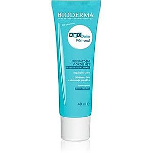 Bioderma ABC Derm Péri-oral tratament local in jurul buzelor imagine