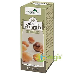 Ulei de Argan Virgin 10ml imagine