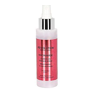 Spray Hidratant Inainte de Machiaj MakeUp Revolution Niacinamide Essence imagine