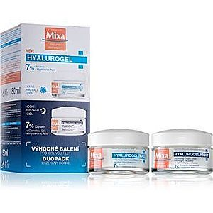 MIXA Hyalurogel set de cosmetice II. imagine