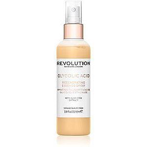 Revolution Skincare Glycolic Acid Essence spray facial recuperator imagine