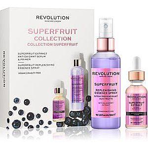 Revolution Skincare Superfruit set de cosmetice (pentru femei) imagine