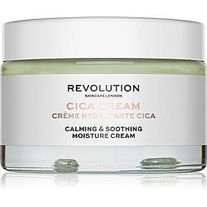 Revolution Skincare Cica crema calmanta si hidratanta imagine