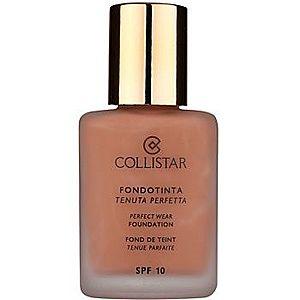Collistar Foundation Perfect Wear fard lichid rezistent la apa SPF 10 imagine