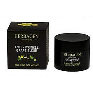Elixir din Struguri cu Efect Antirid Herbagen, 50 g imagine