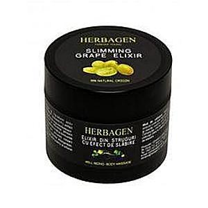 Elixir din Struguri cu Efect de Slabire Herbagen, 200 g imagine