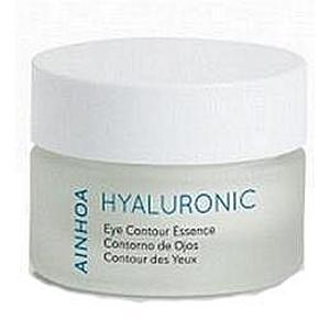 Gel pentru Conturul Ochilor - Ainhoa Hyaluronic Eye Contour Essence 15 ml imagine