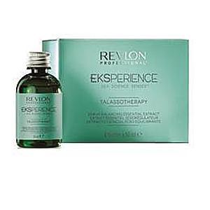 Lotiune Anti Seboreica - Revlon Professional Eksperience Thalasso Sebum Balancing Oil 6 x 50 ml imagine
