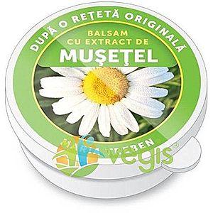 Balsam cu Extract de Musetel 30ml imagine