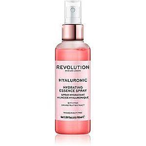 Revolution Skincare Hyaluronic Essence spray hidratant pentru ten imagine