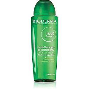Bioderma Nodé Fluid Shampoo șampon pentru toate tipurile de par imagine