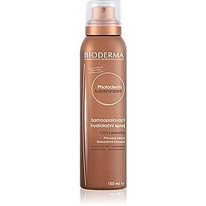 Bioderma Photoderm Autobronzant spray auto-bronzant pentru piele sensibila imagine