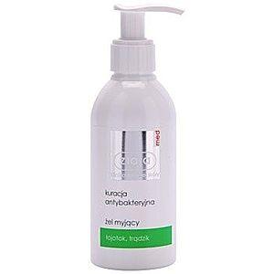 Ziaja Med Antibacterial Care gel de curățare pentru ten gras si problematic imagine