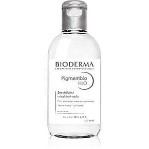 Bioderma Pigmentbio H2O apă micelară pentru curățare blânda impotriva petelor intunecate imagine