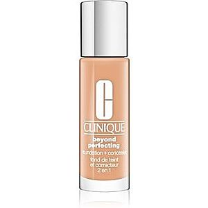 Clinique Beyond Perfecting make-up si corector 2 in 1 imagine
