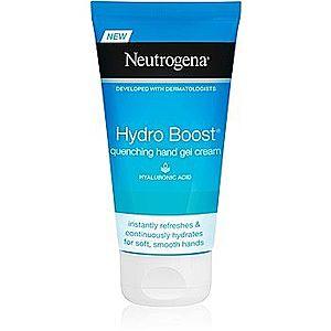 Neutrogena Hydro Boost® Body crema de maini imagine