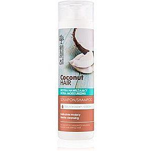 Dr. Santé Coconut șampon cu ulei de nucă de cocos pentru par uscat si fragil imagine