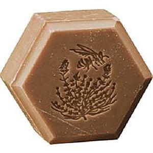 Sapun cu Miere, Ciocolata si Unt de Cacao Apidava, 100g imagine