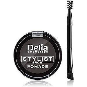 Delia Cosmetics Eyebrow Expert pomadă pentru sprâncene imagine