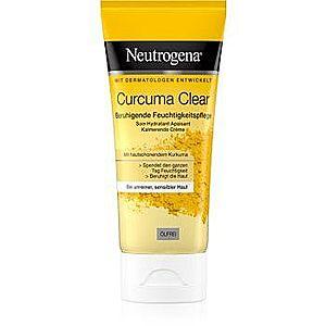 Neutrogena Curcuma Clear crema hidratanta usoara imagine