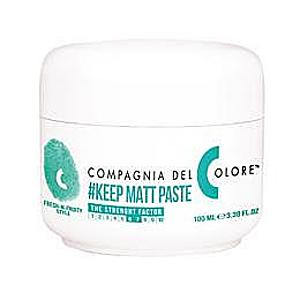 Pasta Modelatoare Keep Matt Paste Compagnia del Colore, 100 ml imagine