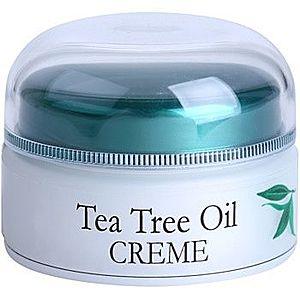 Topvet Tea Tree Oil crema pentru ten acneic imagine