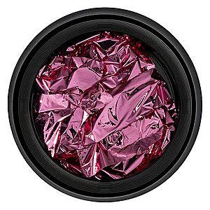 Foita Unghii LUXORISE - Unique Pink #17 imagine